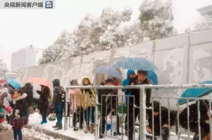 """""""合肥公交站被雪压塌""""事故,设计负责人被刑拘、吊销执业资格!_2"""