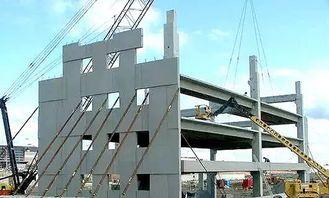 装配式混凝土结构如何设计,这些要点需要清楚