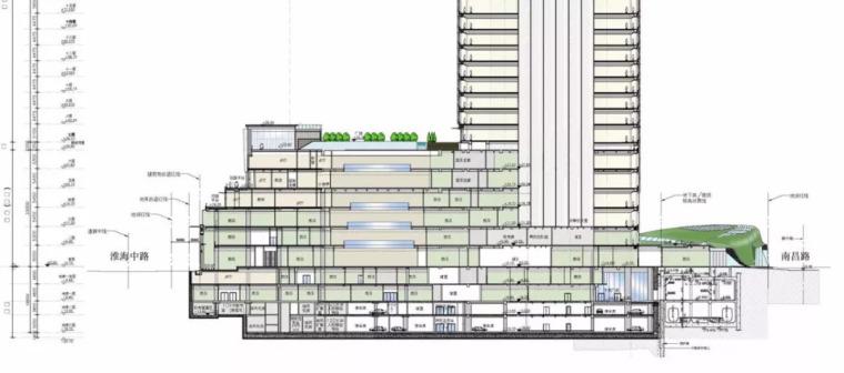 商业建筑设计24大要点,案例+多图预警!_12