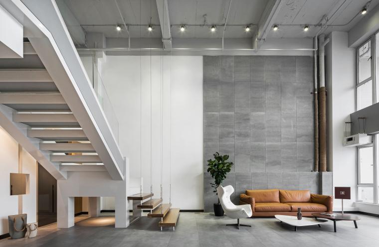 [成都]亦可空间设计办公室实景效果图