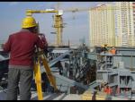 提高钢结构安装效率与精度