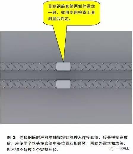 中建八局施工质量标准化图册(土建、安装、样板)_4