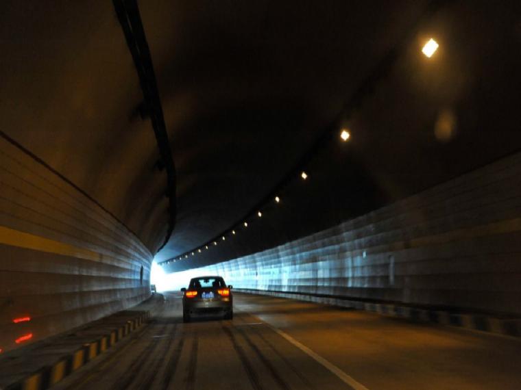 隧道实施性冬季施工专项方案示例