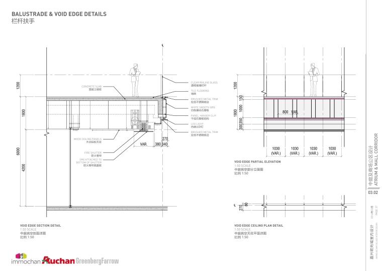 [嘉兴]欧尚城--Auchan欧尚超市室内设计方案PDF+JPG丨108P丨315M_20