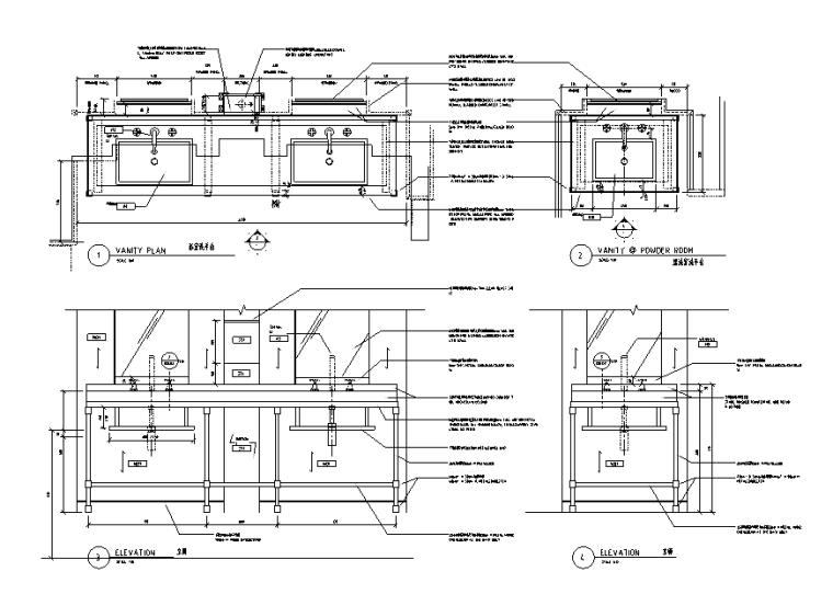 u型楼梯cad图块资料下载-Yabu雅布图库室内CAD图块