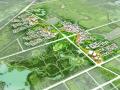 [北京]通州台湖区域战略规划汇报版-ACEOM(城市副中心,城镇规划)