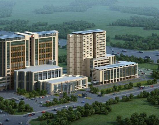 [重庆]医院土石方、基坑及边坡支护工程监理规划