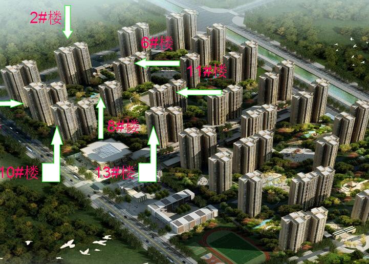 安置小区项目样板策划方案(图文)