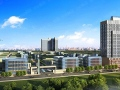 西安高层厂区项目电气施工图