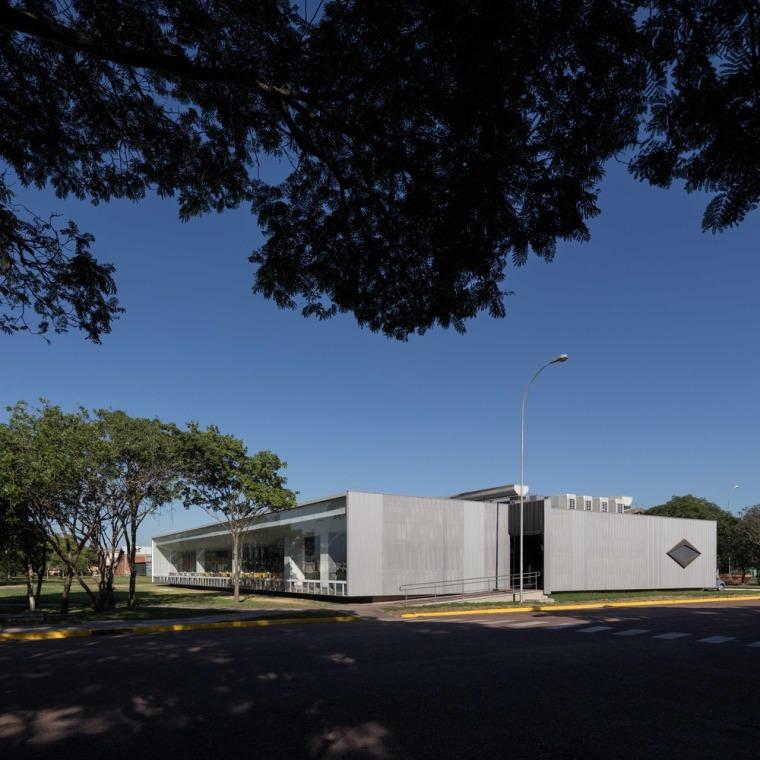 巴西艺术展览DANA餐厅