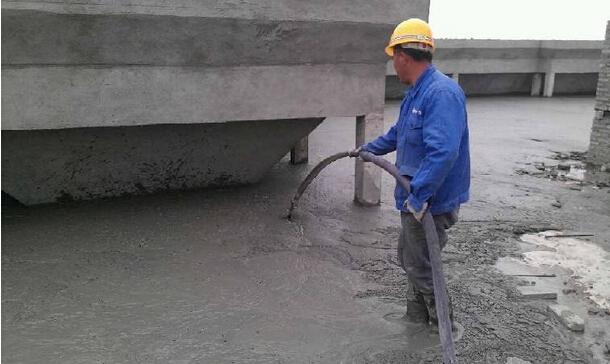 公路桥梁台背回填泡沫轻质土施工工艺