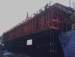 桥梁连续梁支架施工法施工技术(PPT总结,图文并茂)