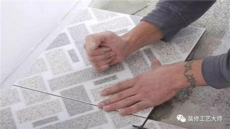 铺瓷砖用水泥砂浆还是瓷砖胶?包工头终于说出了实情