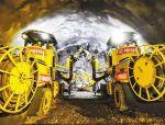 郑万高铁重庆段工程取得重大进展 创新技术掘进小三峡隧道