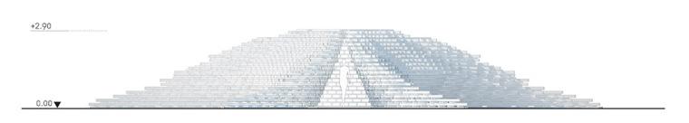 2018米兰设计周装置展剖面图 (11)