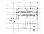 [广东]文化产业园区全套电气设计施工图(节能设计)