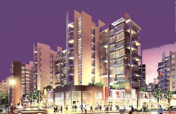 房地产住项目楼书案例分析(共135页)