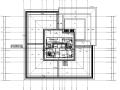 上海大型工业厂房及辅助用房电气施工图