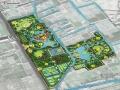 [上海]生态农庄景观设计方案