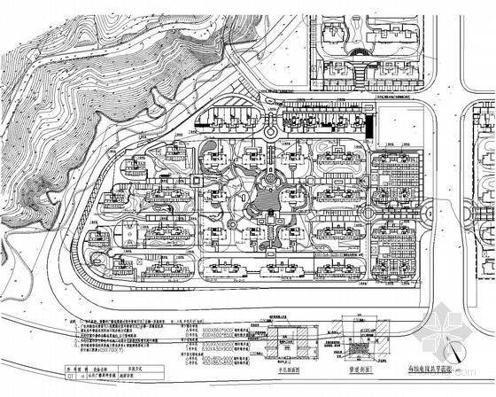 [浙江]安置房工程多层住宅楼智能化图纸345张(内容丰富 覆盖面广)