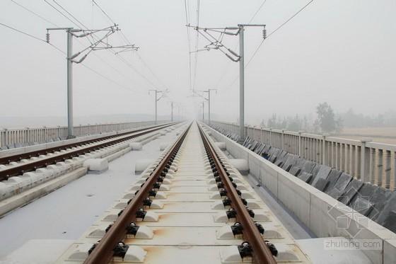 [河南]铁路客运专线无砟轨道桥面防水层施工方案(中铁建)