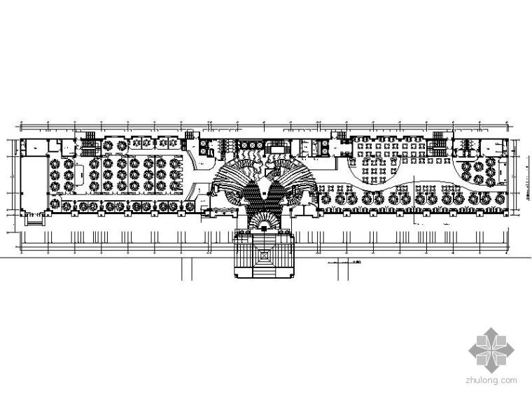[大连]某娱乐城室内装修图(含效果)_1