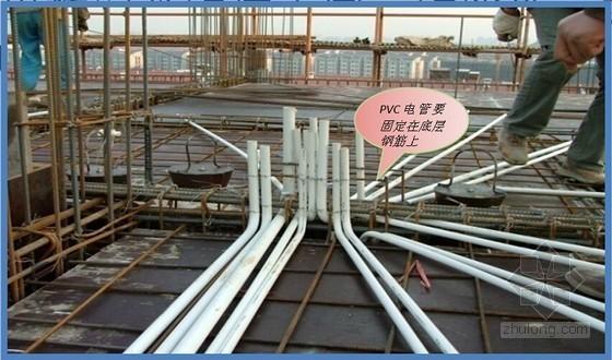 [江苏]房屋建筑示范工程施工技术管理指南(240页 图文丰富)