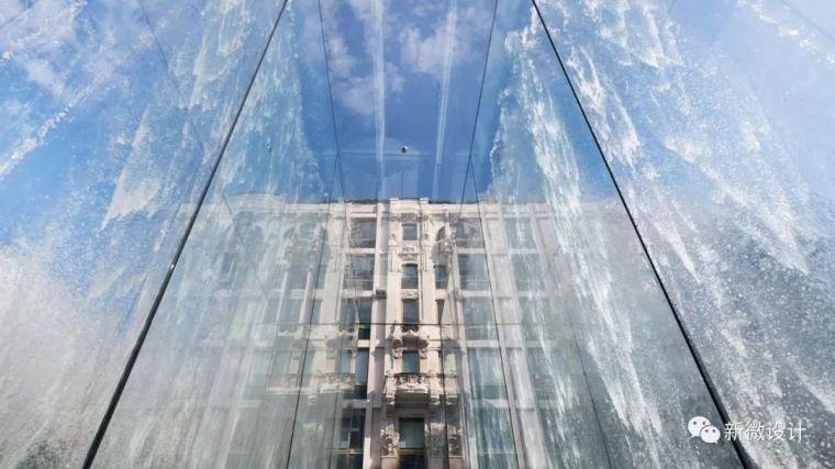 """苹果最新米兰旗舰店设计,被誉为""""欧洲最美苹果店""""_13"""