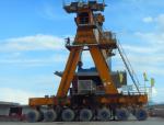 桥梁运架技术标模块运用