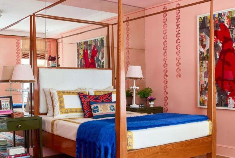 全球最知名的样板房秀,室内设计师必看!_37
