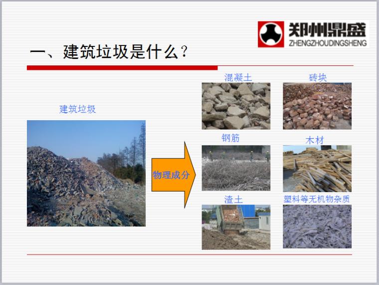 建筑垃圾资源化利用难题的解决方案