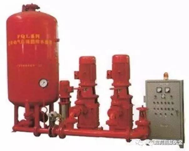 消防工程常用材料和设备总结_8