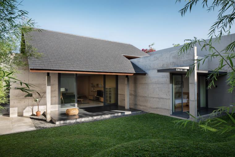 印尼HIKARI住宅