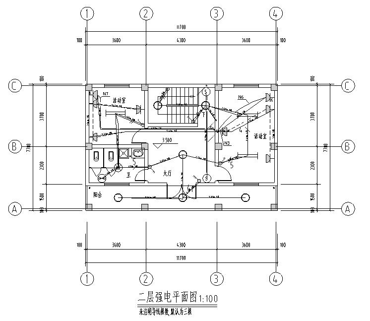 某公用建筑安装工程计算实例_3