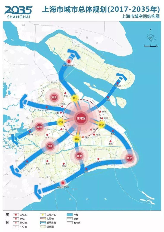 上海大都市圈轨道交通详解:城轨互连!通勤高铁、铁路密布