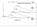 土钉墙基坑支护设计方案