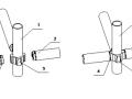 插槽式钢管模板支撑架搭设方案