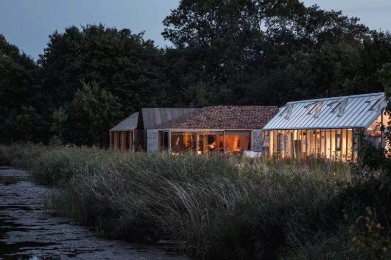 世界上最难预订的餐厅,由BIG改造之后,更加难订了…