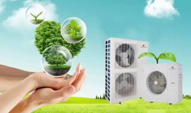 超详细!中央空调设计与安装流程