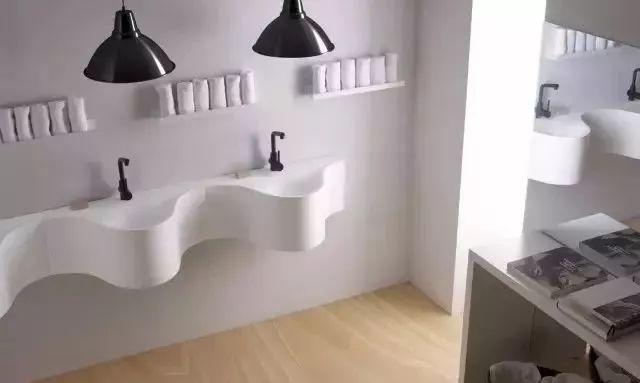 台盆|洗手盆设计_7