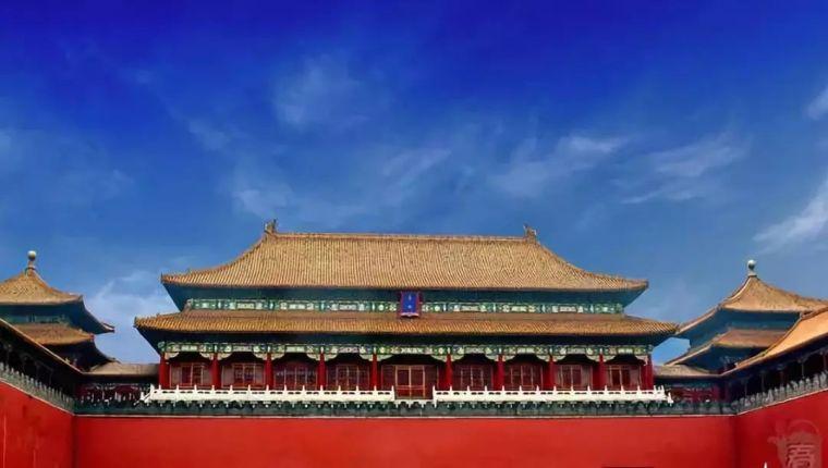世界10大著名宫殿,你最喜欢哪座?