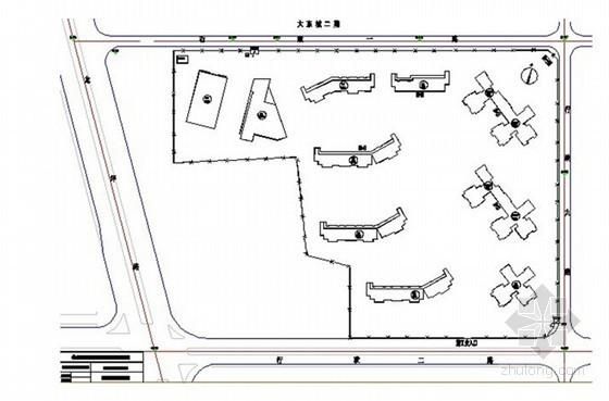 [广东]框剪结构高层住宅楼施工组织设计(256页)