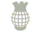 菠萝台灯3D模型下载