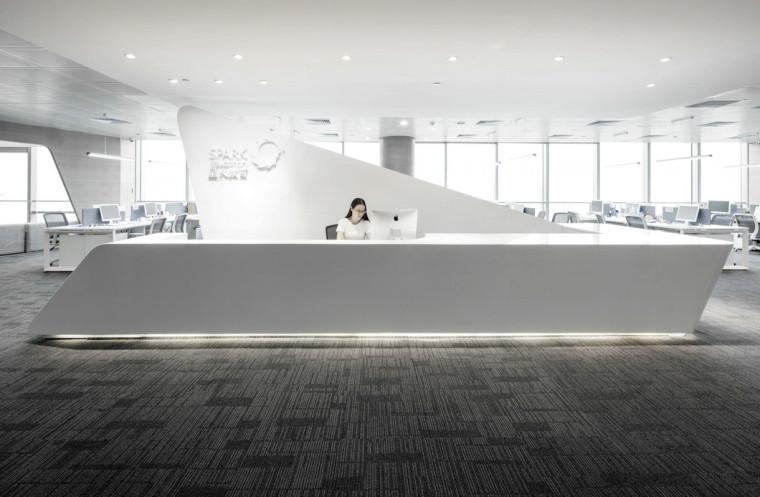广州太古汇集团总部办公室