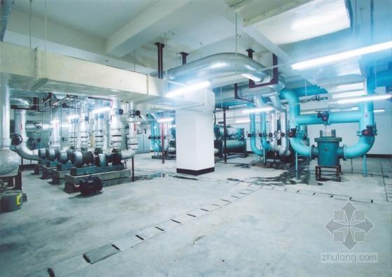 建筑工程水电设备施工工艺及质量验收标准(282页)