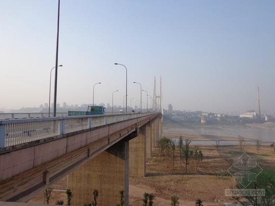 [黑龙江]预应力现浇连续箱梁桥施工组织设计(2011)
