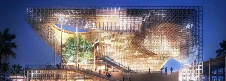 惊艳中国风丨2020迪拜世博会中国馆_47