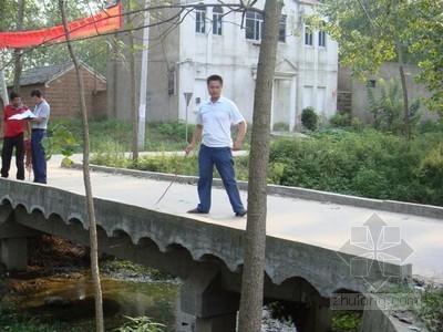[江苏]乡村公路危桥改造工程施工方案