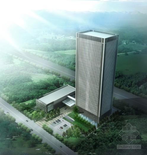 某石油公司办公楼水电工程施工方案