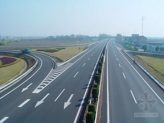 [湖北]高速公路安全施工总体施工方案(中铁)
